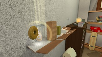 I am Bread - Screenshots Bagel-Update
