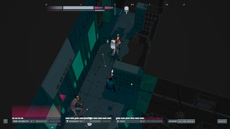 John Wick Hex: Screenshots