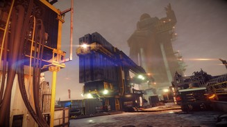 Killzone: - Screenshots aus den kostenlosen Multiplayer-Maps