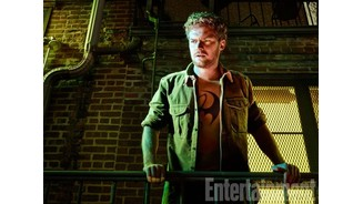 Marvels The Defenders mit Finn Jones als Danny Rand aka Iron Fist.