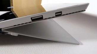 Microsoft Surface Pro 3 - USB und Displayport