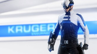 Mirror's Edge Catalyst - Shock-Protectors