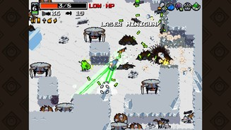 Nuclear Throne - Screenshots