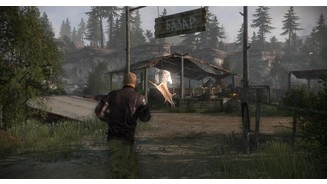 Nuclear Union - Screenshots von der Gamescom 2013