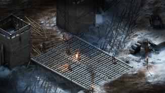 <b>Pillars of Eternity: The White March - Part Two</b><br>Welche Rolle spielt die Raedceranische Armee, die sich in dem Fort unterhalb der Zwergenfestung eingenistet hat?