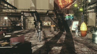 Resonance of Fate [PS3, 360]