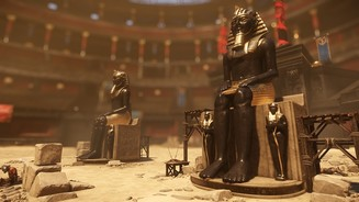 Ryse: Son of Rome - Mars' Chosen Pack (»Obelisk«)