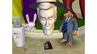 Sam & Max Bright Side of the Moon 7