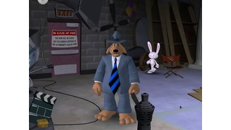 Sam & Max Episode 2 Situation Comedy 4