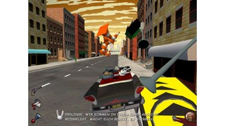 Sam & Max: Season One 63