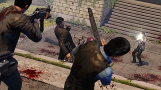 <b>Sleeping Dogs</b><br/>Screenshots von der »Definitive Edition«