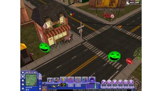 Sim City Societies 7