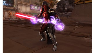 Star Wars: The Old Republic Onslaught