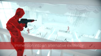 Superhot JP - Screenshots