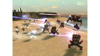 Supreme Commander Forged Alliance 7