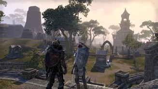 The Elder Scolls Online Tamriel Unlimited