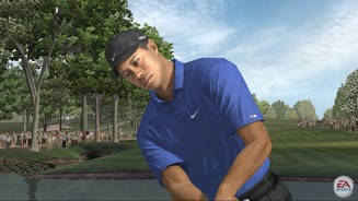 Tiger Woods PGA Tour 07 1