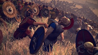 <b>Total War: Rome 2</b><br/>Screenshots aus dem DLC »Töchter des Mars«/>Screenshots aus dem DLC »Daughters of Mars«