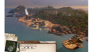 Tropico 3 - Test-Version