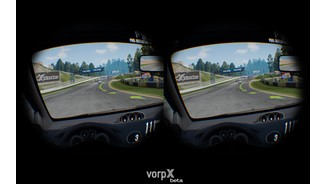 VorpX Oculus Rift Shift 2 Unleashed