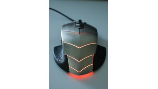 WoW MMO Gaming Mouse 07