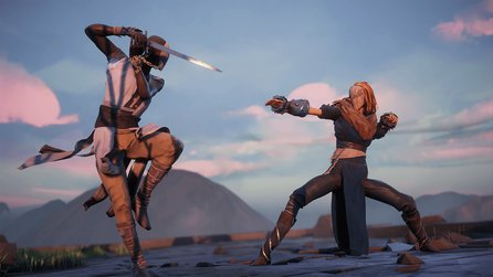 Absolver - Closed Beta für Juni angekündigt