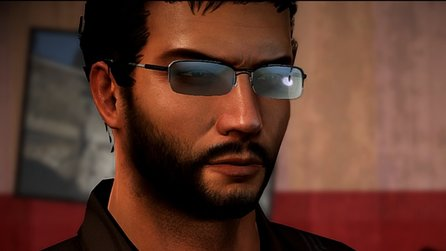 Alpha Protocol - Test-Video zum coolen Agenten-Rollenspiel