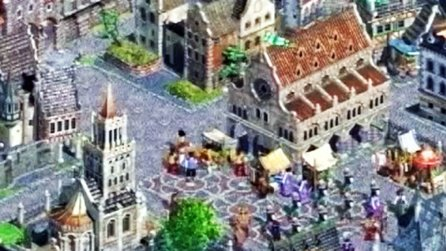 Anno 1503 - Video-Special: Die Hardware-Anforderungen