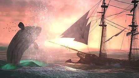 Assassin's Creed 4: Black Flag - Tutorial-Trailer #3: Jagen und Crafting