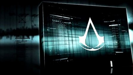 Assassin's Creed: Revelations - Animus-Edition Trailer