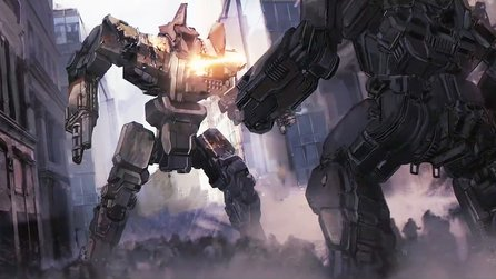 Battletech - Intro-Video: Der interstellare Bürgerkrieg tobt