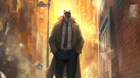 Blacksad: Under the Skin ist die ideale Telltale-Alternative