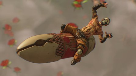 Borderlands 3 feiert den Koop im neuen Togetherness-Trailer