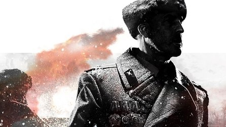 Company of Heroes 2 - Preview-Video zum Strategiespiel