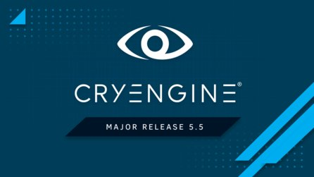 Cryengine 5.5 - Update bringt Support für Raytracing