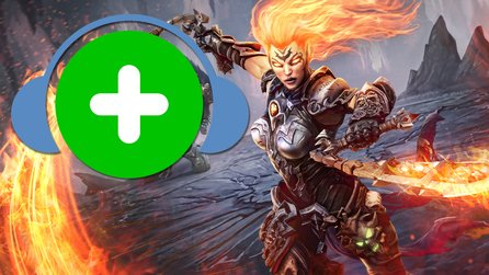 GameStar-Podcast - Plus-Special #3: Wie Crytek beinahe Darksiders 3 gemacht hätte