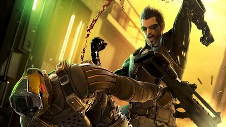Deus Ex: Human Revolution - Test-Video zum Action-Rollenspiel-Mix