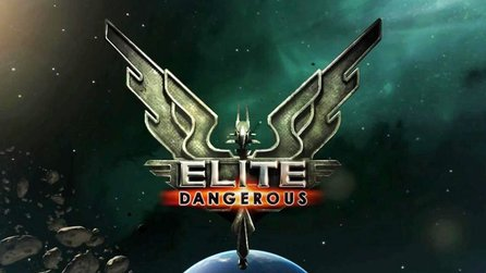Elite: Dangerous - Gameplay-Trailer zum Beginn der Alpha-Phase