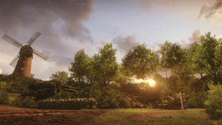 Everybody's Gone to the Rapture - Launch-Trailer zum Adventure