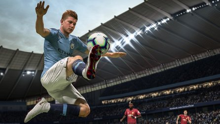 FIFA 19 Early Access - Download der Trial-Version ab jetzt via Origin Access möglich
