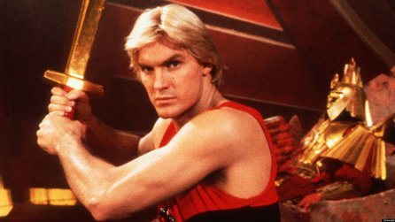 Thor 3-Regisseur Taika Waititi bringt Flash Gordon als Animationsfilm zurück
