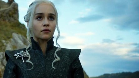 Game of Thrones Season 7 Episode 3 - Trailer zu The Queen's Justice zeigt langersehntes Treffen
