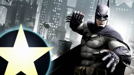 GameStar TV: Batman - Arkham Origins - Folge 83/2013