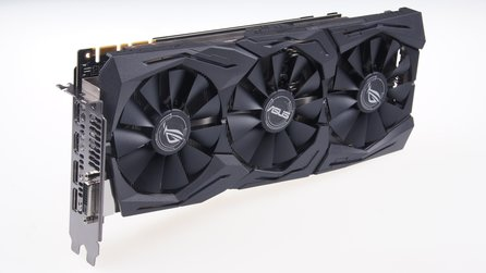 Asus Geforce GTX 1080 ROG Strix