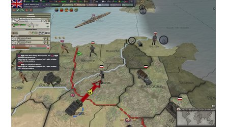 Hearts of Iron 3: For the Motherland - Neues Strategiespiel-Addon angekündigt
