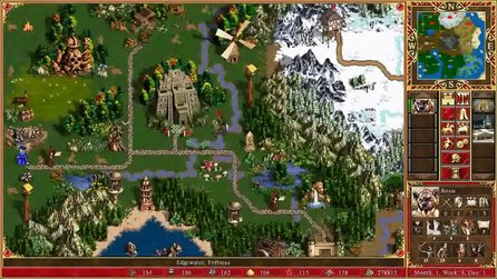 Heroes of Might & Magic 3 HD-Edition - Launch-Trailer zur Rundenstrategie-Neuauflage
