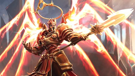 Heroes of the Storm - Diablo-Engel Imperius im Trailer vorgestellt