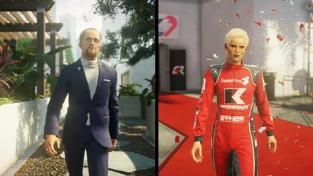 Hitman 2 - Gameplay-Trailer von der PC Gaming Show 2018