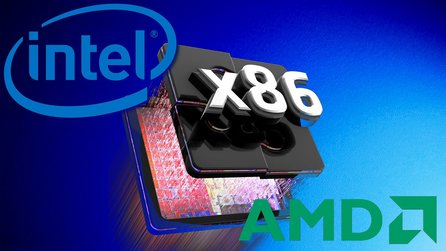 AMD vs. Intel - Rasante AMD-Verkäufe in China wegen Intels Lieferproblemen