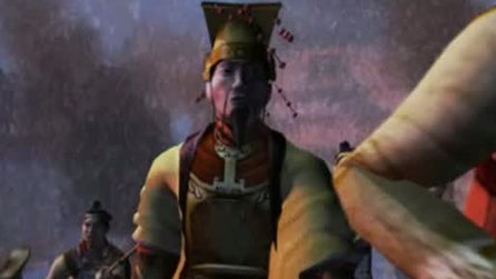 Jade Empire - Test-Video